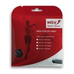 MSV Focus HEX 12m