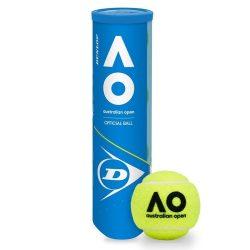 Dunlop Australian Open 4db/cső