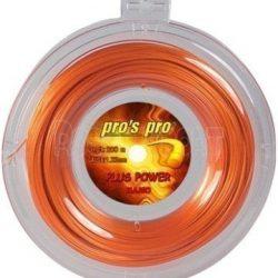 Pro's Pro Hexa Narancs húr