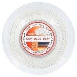 MSV Focus HEX 200m fehér