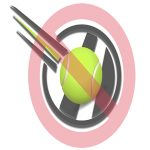 Womens NikeCourt Power Spin Tennis Skir
