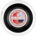 MSV Focus HEX 200m fekete