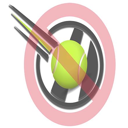 Tennisfactory   NIKE AIR ZOOM CAGE 3 CLY   Cipő   Tenisz