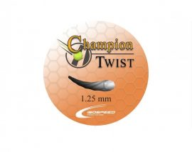 Iso Speed Champion Twist 1,25 12m