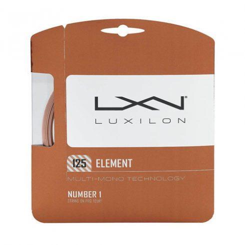 Luxilon Element 1,25 12m