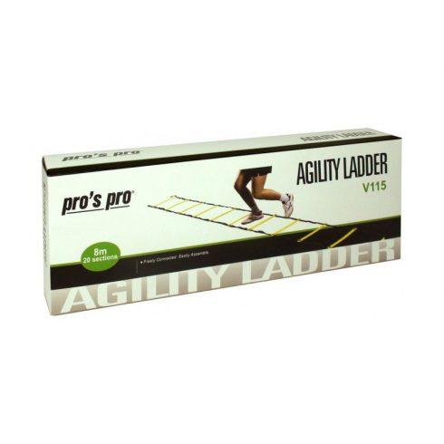 Pro's Pro Agility ladder 8m
